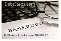 About Bankruptcy Law
