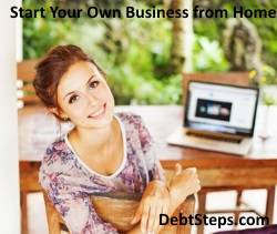 Start your own business now!